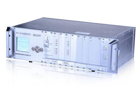 WFET-1000 Electrical Load Management Instrument