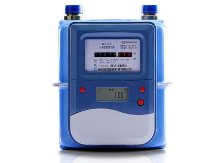 Residential Smart Gas Meter