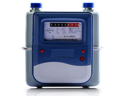 Wired Smart Gas Meter