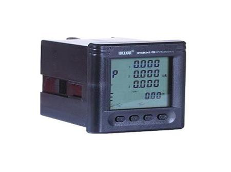 DTSD342-7 Eectric Power Distribution Monitor